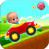 Baby Boss Racing car 1.1