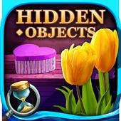Hidden Object: Moms Gift Ideas 1.0
