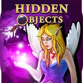 Hidden Object Mystery Paradise