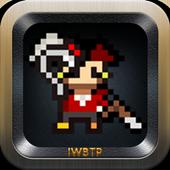 I Wanna Be The PirateTotejAdventure