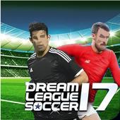 New;Dream League Soccer 2017 Tricks 1.0