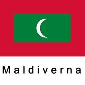 Maldiverna sevärdheter 1.6