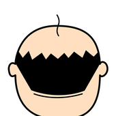 ハゲ親父断髪式 1.1.0