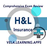Health & Life Insurance Practice Test 1.0