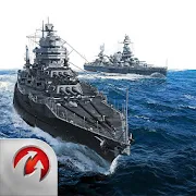 World of Warships Blitz: MMO Navy Fleet War Game 1.8.2
