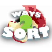 Ways2Sort 2.3
