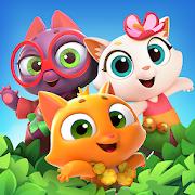 Tropicats: Free Match 3 on a Cats Tropical Island 1.30.150