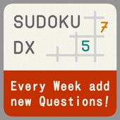 Sudoku free - SUDOKU DX 1.6.2