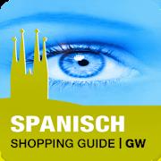 SPANISCH Shopping Guide   GW 1.0