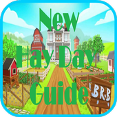 New Hay Day Guide 1.0