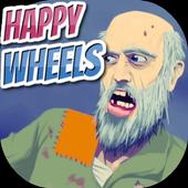 New HAPPY WHEELS TIPS 1.0