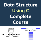 Data Structure Using C 1.0