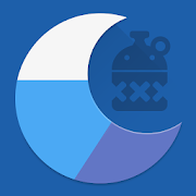 Moonshine - Icon Pack 3.0.6