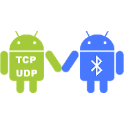 BT-TCP/UDP Serial Transfer 1.1.0