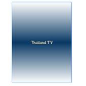 Thailand TV! 1.0