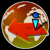 Route Planner - MapWalker LE 1.0.5