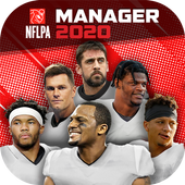 NFL 2019: American Football League Manager Game 1.55.010