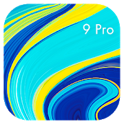 Wallpaper Mii Note 5 Pro 3.4