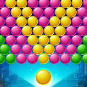 NightTime Bubble Popping