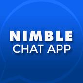 Nimble Chat Messenger App 1.1