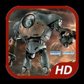 Robot Game 1.0