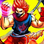 Ultimate Ninja Fighting 1.0