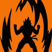 Saiyan Vs alien battle 1.0