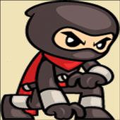 Ninja Escape Adventure 2.0