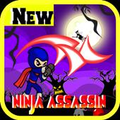 Ninja Assassin Fighter 2015 1.0