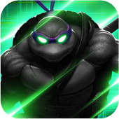 Shadow Turtles Ninja vs Alien 1.1
