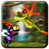Frog Fun - Fly for Flies 1.0