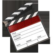 Film Buddy Pro slate board 1.22