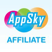 AppSky Affiliates Maroc 1.0