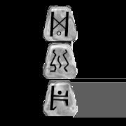 Runeword finder for Diablo II 2.1.2