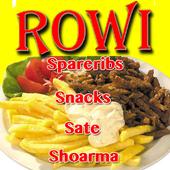 Rowi Snacks & Grill 2.1.3