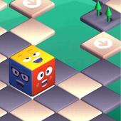 Blocky Maze Runner 1.0