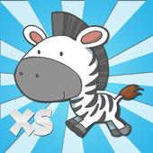 Little Zebra Shopper XS Free 1.0