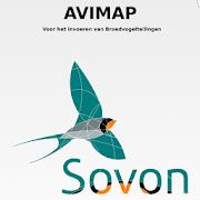 Sovon - Avimap invoer 3.2.04