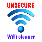 WiFi profile cleaner 1.4.6