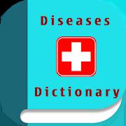 Diseases Dictionary - Offline 2.0