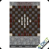 Hnefatafl - King's Table FREE
