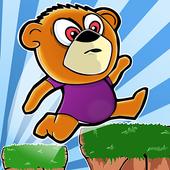Candy Bear - Super Adventure 6