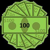 Cashing Cash — Tap the DollarExodus InteractiveAction