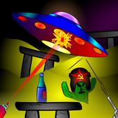 Alien Attack Planet EarthNoEnd84Action