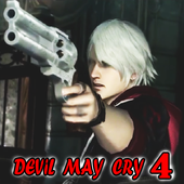 New Devil May Cry 4 Cheat 1.0
