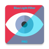Blue Light Filter Pro 3.1