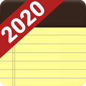 Notes : Colorful Notepad Note,To Do,Reminder,Memo 1 5 2 APK