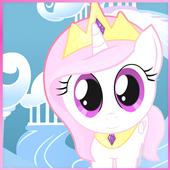Magic! Pony Match 1.4