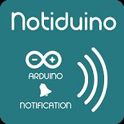 Notiduino Arduino IoT Platform 1.2