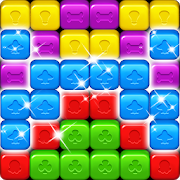 Cube Toy Match 2 Free Puzzle 1.3